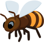 Facebook Emoji 🐝 - Honeybee Messenger