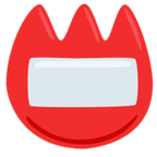 Facebook Emoji 📛 - Name Badge Messenger