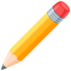 Emoji para Facebook ✏ - Pencil Messenger