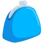 Facebook Emoji 👛 - Purse Messenger