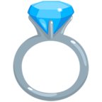 💍 Facebook / Messenger Ring Emoji - Facebook Messenger