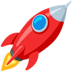 Facebook Emoji 🚀 - Rocket Messenger