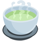 🍵 Facebook / Messenger Teacup Without Handle Emoji - Facebook Messenger