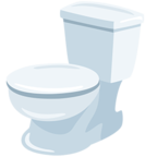 Facebook Emoji 🚽 - Toilet Messenger