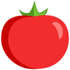 🍅 Facebook / Messenger «Tomato» Emoji - Messenger Application version