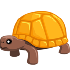 Facebook Emoji 🐢 - Turtle Messenger