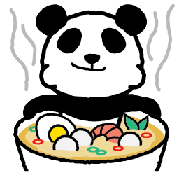 1600 Pandas Tour 2 Facebook sticker #7