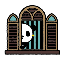 Facebook / Messenger 1600 Pandas Tour 2 Sticker #8