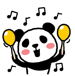 1600 Pandas Tour 2 Facebook sticker #14