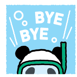 1600 Pandas Tour 2 Facebook sticker #16