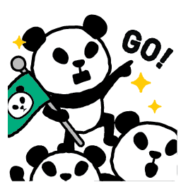 1600 Pandas Tour 2 Facebook sticker #19