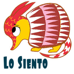 Amigos Alebrijes Facebook sticker #3