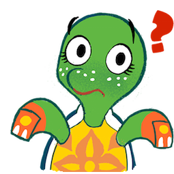 Amigos Alebrijes Facebook sticker #16