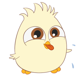 Angry Birds Facebook sticker #8