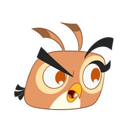 Angry Birds Facebook sticker #17
