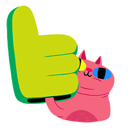 Arnold Facebook sticker #9