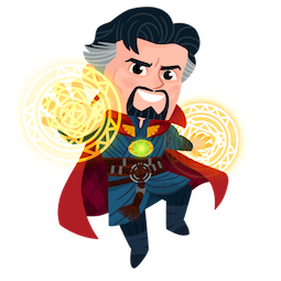Avengers: Infinity War Facebook sticker #6