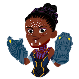 Avengers: Infinity War Facebook sticker #11
