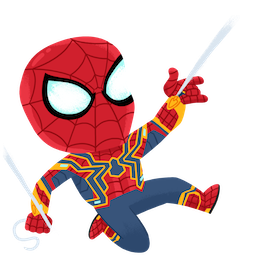 Avengers: Infinity War Facebook sticker #13
