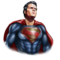Stickers de Facebook Batman V Superman