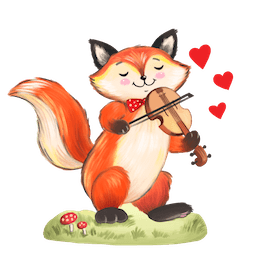 Be Mine Facebook sticker #13
