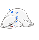 Beast Facebook sticker #9