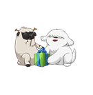 Beast Facebook sticker #18