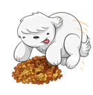Beast Facebook sticker #24