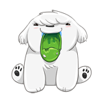Beast Facebook sticker #32