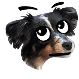 Best of Breed Facebook sticker #4