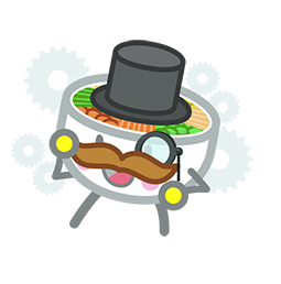 Amis de Bibimbap Facebook sticker #13