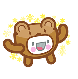 Amis de Bibimbap Facebook sticker #25