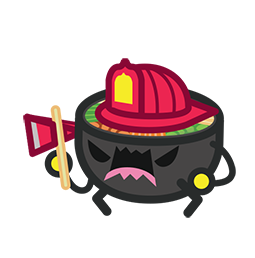 Amis de Bibimbap Facebook sticker #39