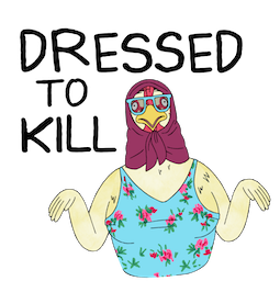 BoJack Horseman Facebook sticker #19