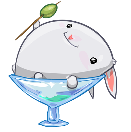 Bun Facebook sticker #5
