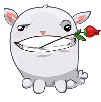 Bun Facebook sticker #8