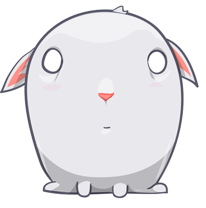 Bun Facebook sticker #13