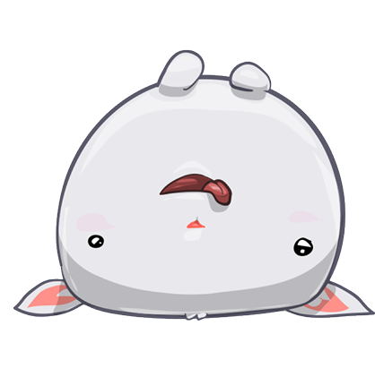 Bun Facebook sticker #16