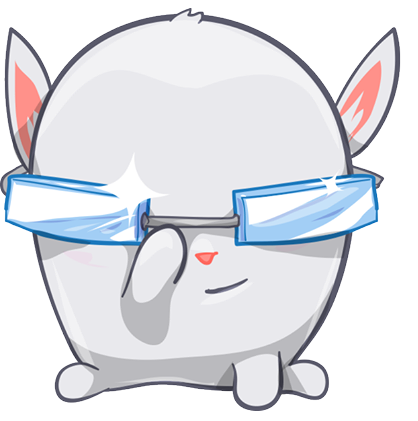 Bun Facebook sticker #17