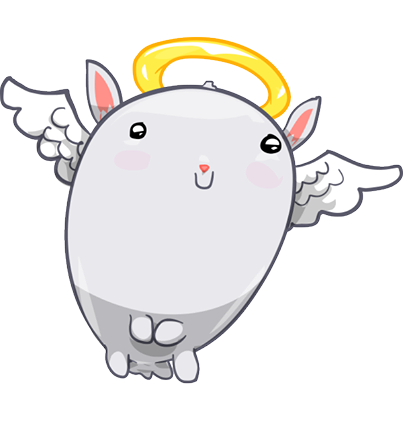 Bun Facebook sticker #21