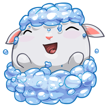 Bun Facebook sticker #23