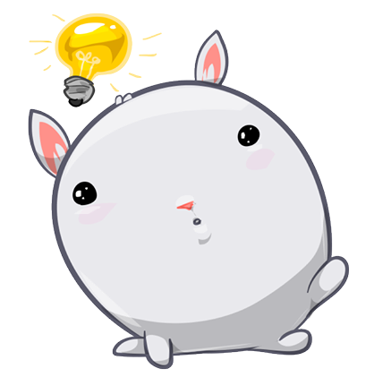 Bun Facebook sticker #27