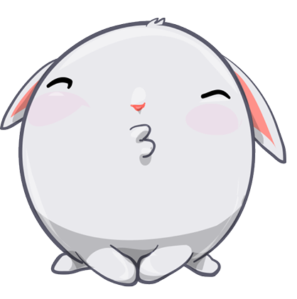 Bun Facebook sticker #29