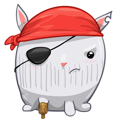 Bun Facebook sticker #30