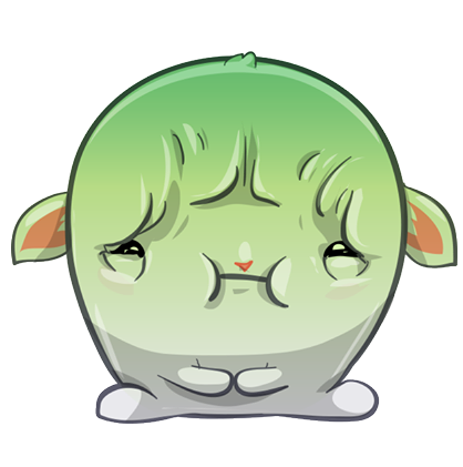 Bun Facebook sticker #31