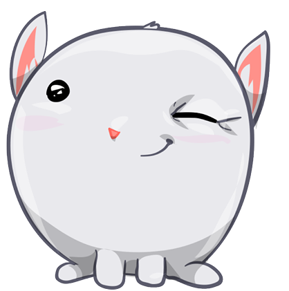 Bun Facebook sticker #33