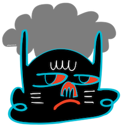 Burgerworld Facebook sticker #5