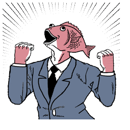 Business Fish