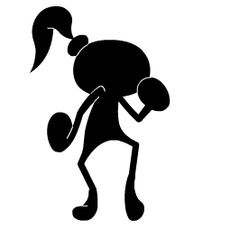 Bust a Groove Facebook sticker #5