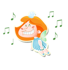 Candy Crush Facebook sticker #14